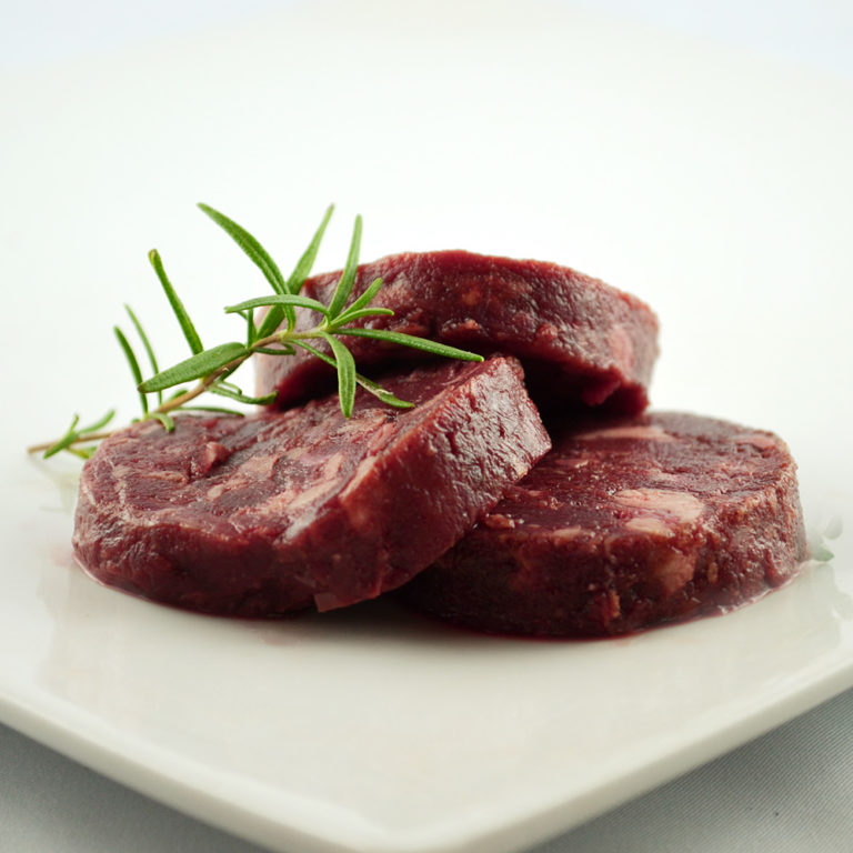 Für den kleinen Bedarf - Fleisch Taler